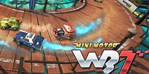 竞速也玩RPG 《极速飞车:心动超载》本月11日发布