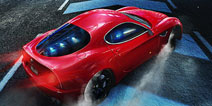 Gameloft《狂野飙车:超越》IOS版迎来新版本