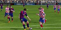 特技来了!《FIFA 15:终极队伍》更新至1.2.0新版本