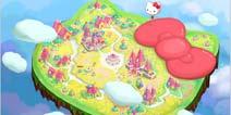 全民精灵新冒险上线 Hello Kitty登场引关注