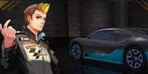 《我是车神3D狂飙》新版来袭 秋名山之战