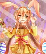 兔耳娘的祝福-4399初初