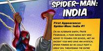 《蜘蛛侠:极限》投票开启 新版漫威英雄由你定