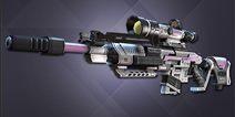 独立防线SRX雷神狙击枪