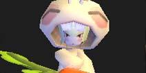 众妖之怒兔宝宝时装属性 玉兔时装介绍