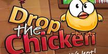 《小鸡回窝》限时免费下载 木制风物理益智游戏