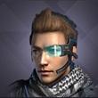 独立防线N1防卫者护目镜