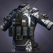 独立防线N1防卫者套装