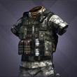 独立防线N7骑士套装