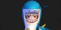 众妖之怒鲨鱼时装属性 灵猴时装介绍