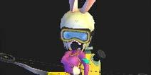 众妖之怒潜水员时装属性 玉兔时装介绍