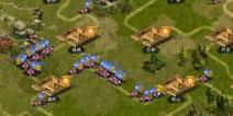 还原三国历史《帝王三国2》国战玩法全面解析