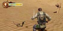 生存沙盒游戏《荒野TheWild》最新测试信息曝光