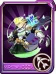 龙斗士洛依紫卡属性