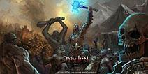 韩跨国游戏公司GAMEVIL获《恶魔契约》手游代理权