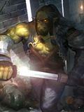 自由之战诡剑师-萨穆亚