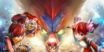 Gameloft首款中国风手游《西游圣徒》登陆双平台