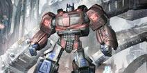 变形金刚正版授权游戏《变形金刚:战争艺术》上架