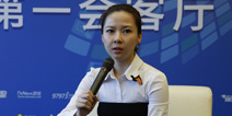 17173赵佳:客户端媒体导量决渠道化能力