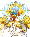 奥奇传说神圣光明王进化图鉴技能表特长