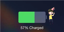 iPhone电池没电怎么办 如何用苹果Macbook给手机充电?