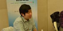新游互联草禾言专访:用户开始接受复杂操作 手柄成趋势