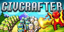 只要点击养成游戏《CivCrafter》将推出