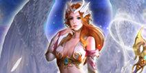 《女神联盟》更新预告:新英雄亚丝娜 唯美惊艳闪耀登场
