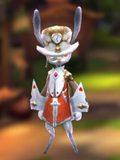 天魔幻想兔子魔法师