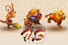 梦幻西游手游古代瑞兽、虾兵和蟹将哪个好 45带什么宠物好