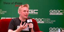 《虚荣》开发商Super Evil COO Kristian Segerstral专访