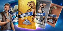 和恐龙有个约会 电影同名手游《侏罗纪公园》发布