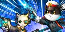 《黑猫警长》掠夺系统升级 再掀资源争夺战