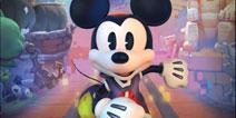 腾讯新宠跑酷《迪士尼GO》华丽来袭