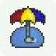 泰拉瑞亚雨伞史莱姆如何出现 雨伞史莱姆属性解析