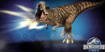 6月24日IOS上架《侏罗纪世界》手游霸王龙首曝