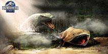 恐龙百科全书《侏罗纪世界》24日登陆中国区