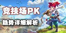 梦幻西游手游竞技场中PK趋势浅谈