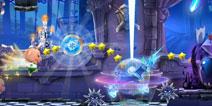 《3D猪猪侠之终极决战》同名手游场景曝光 6.26安卓首发
