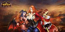 3D魔幻RPG手游《诸神传奇》7月初登录App Store