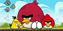 怒鸟新版本《愤怒的小鸟(6周年版)》火热上线