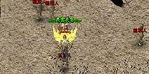 热血传奇手机版战士挂机技能怎么选 战士挂机攻略