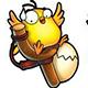 弹射王真疯狂小鸡怎么样 真疯狂小鸡怎么获得