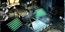 赛博朋克策略射击大作《静止天空》年底登陆双平台