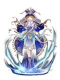十字召唤师神圣治愈之光・丽莎图鉴 神圣治愈之光・丽莎属性技能