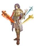 十字召唤师神剑继承者・埃尔萨里奥图鉴 神剑继承者・埃尔萨里奥属性技能
