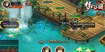 三国题材国战手游《梦幻三国》捕鱼达人玩法来袭