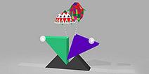 几何世界开发商推新品《Dreii》今年秋季发布