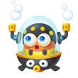 保卫萝卜3潜水员