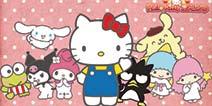 萌猫凯蒂亮相《Hello Kitty星光乐园》 呼之欲出